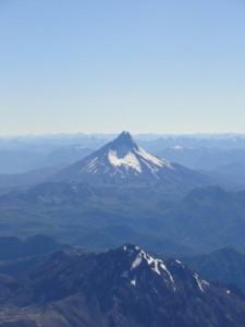 Vulcão Puntiagudo