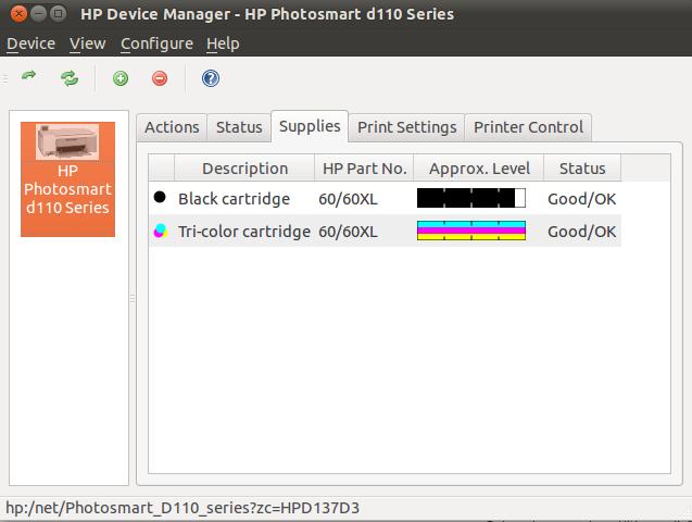 download driver da impressora hp c4680